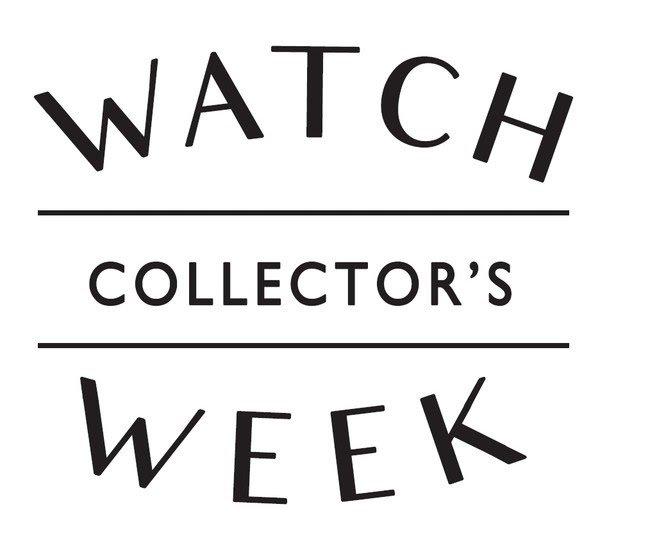 伊勢丹新宿店 WATCH COLLECTOR'S WEEK 開催のご案内